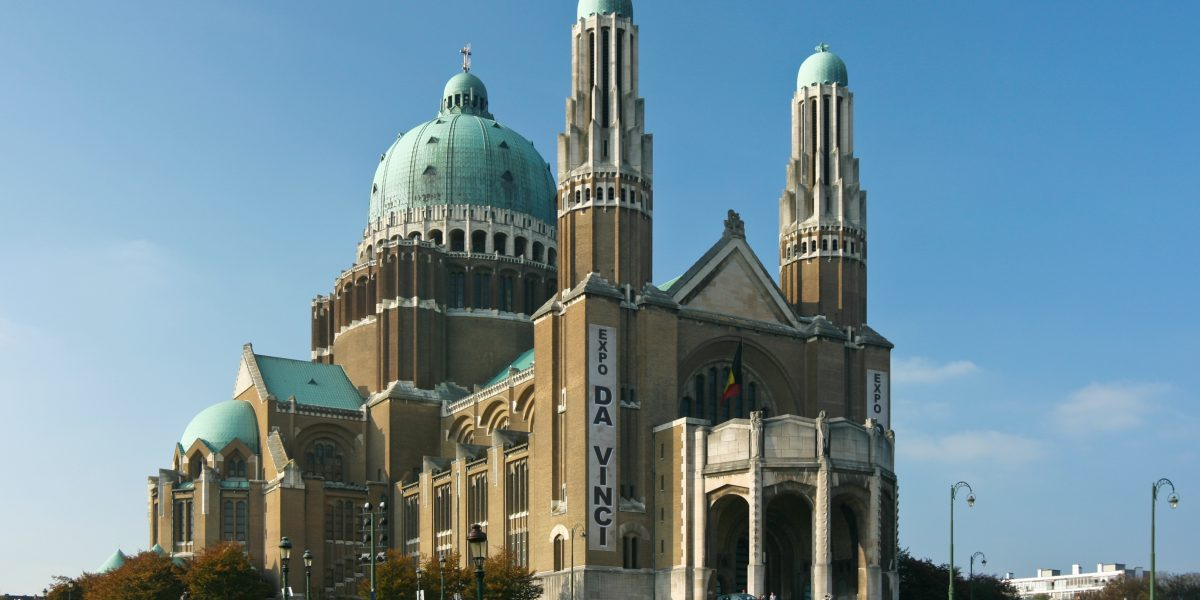 De Basiliek van Koekelberg