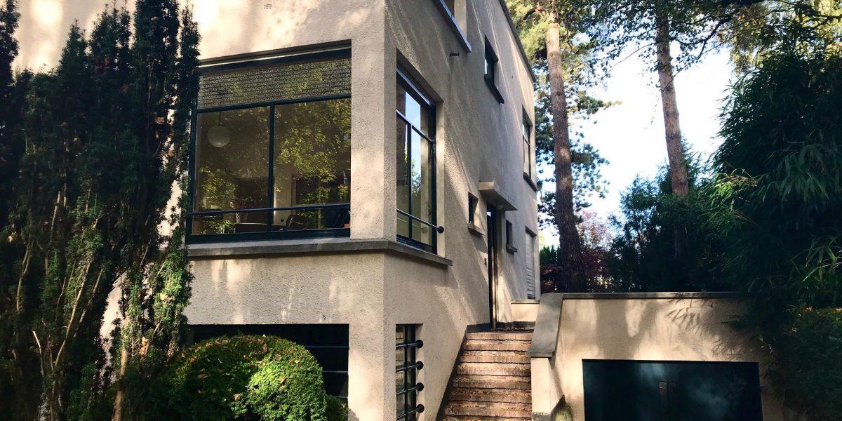 Maison Grégoire Lagasse