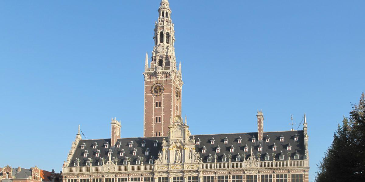 Buiten Brussel