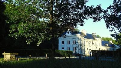 Fietstocht: Het arcadia van Rik Wouters en zijn muze Nel.