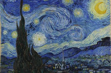 """Online lezing : """"De kleuren van de nacht…"""""""