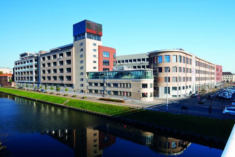 Wandeling: Verrassende architectuur in Mechelen