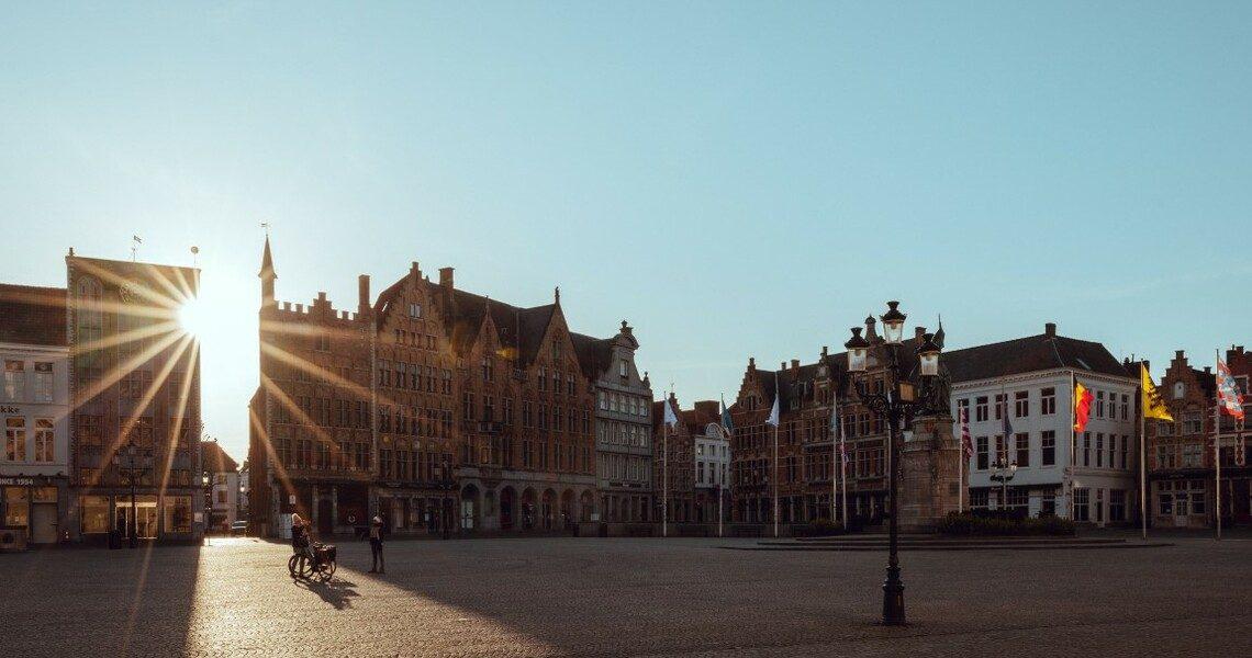 Wandeling: Ontdek Triënnale Brugge – TraumA